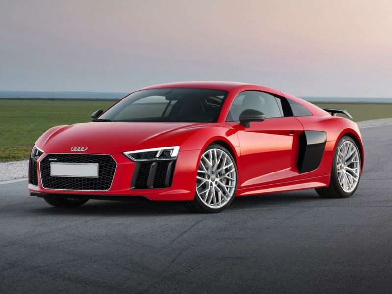 Cheapest Most Affordable Supercars Autobytelcom - Most expensive audi sports car