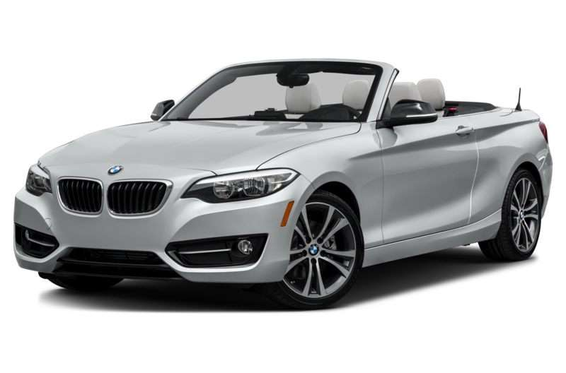 Research the 2017 BMW 230