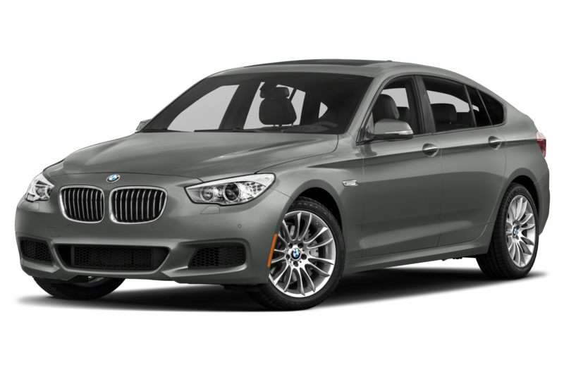 Research the 2017 BMW 550 Gran Turismo
