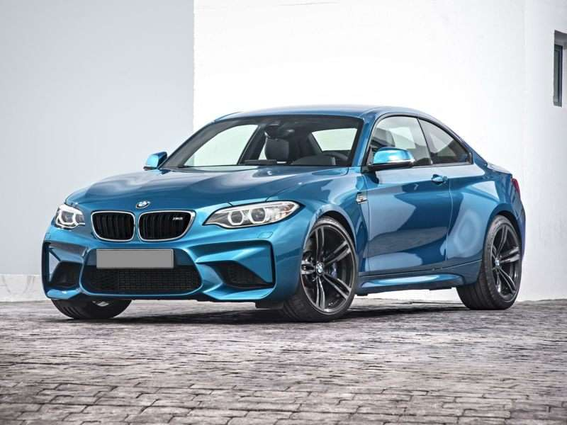 2017 Bmw M2 Pictures Including Interior And Exterior Images Autobytel