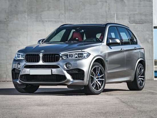 2017 Bmw X5 M Models Trims Information And Details Autobytel Com