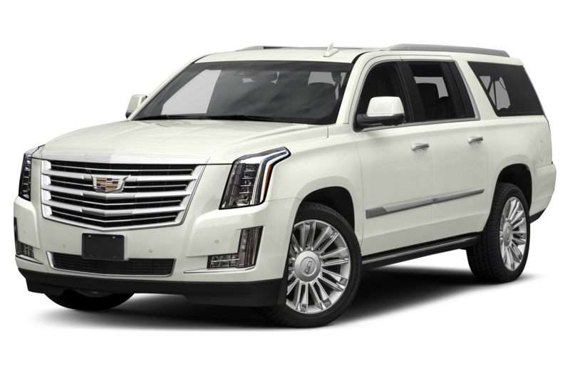 Research the 2017 Cadillac Escalade ESV