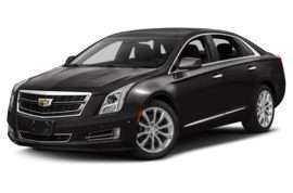2017 Cadillac XTS Base FWD Sedan