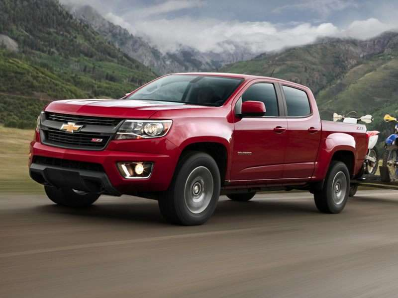 10 of the Most Dependable Trucks
