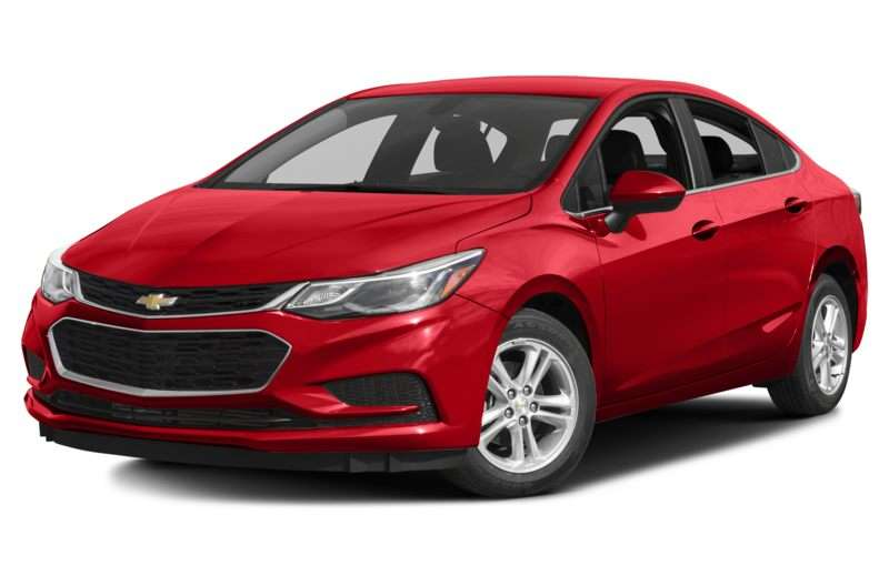 Research the 2017 Chevrolet Cruze
