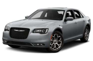 Chrysler 300 Mpg >> 2017 Chrysler 300 Gas Mileage Mpg And Fuel Economy Ratings