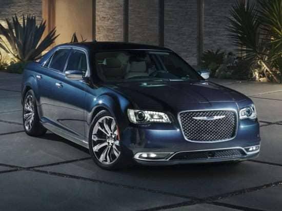 2017 Chrysler 300c Models Trims Information And Details Autobytel