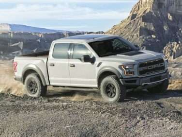 Fuel Efficient Ford Trucks New Used Car Reviews