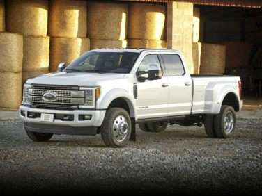 Research the 2017 Ford F-450