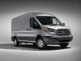 2017 Ford Transit-150 Base Low Roof Cargo Van 129.9 in. WB