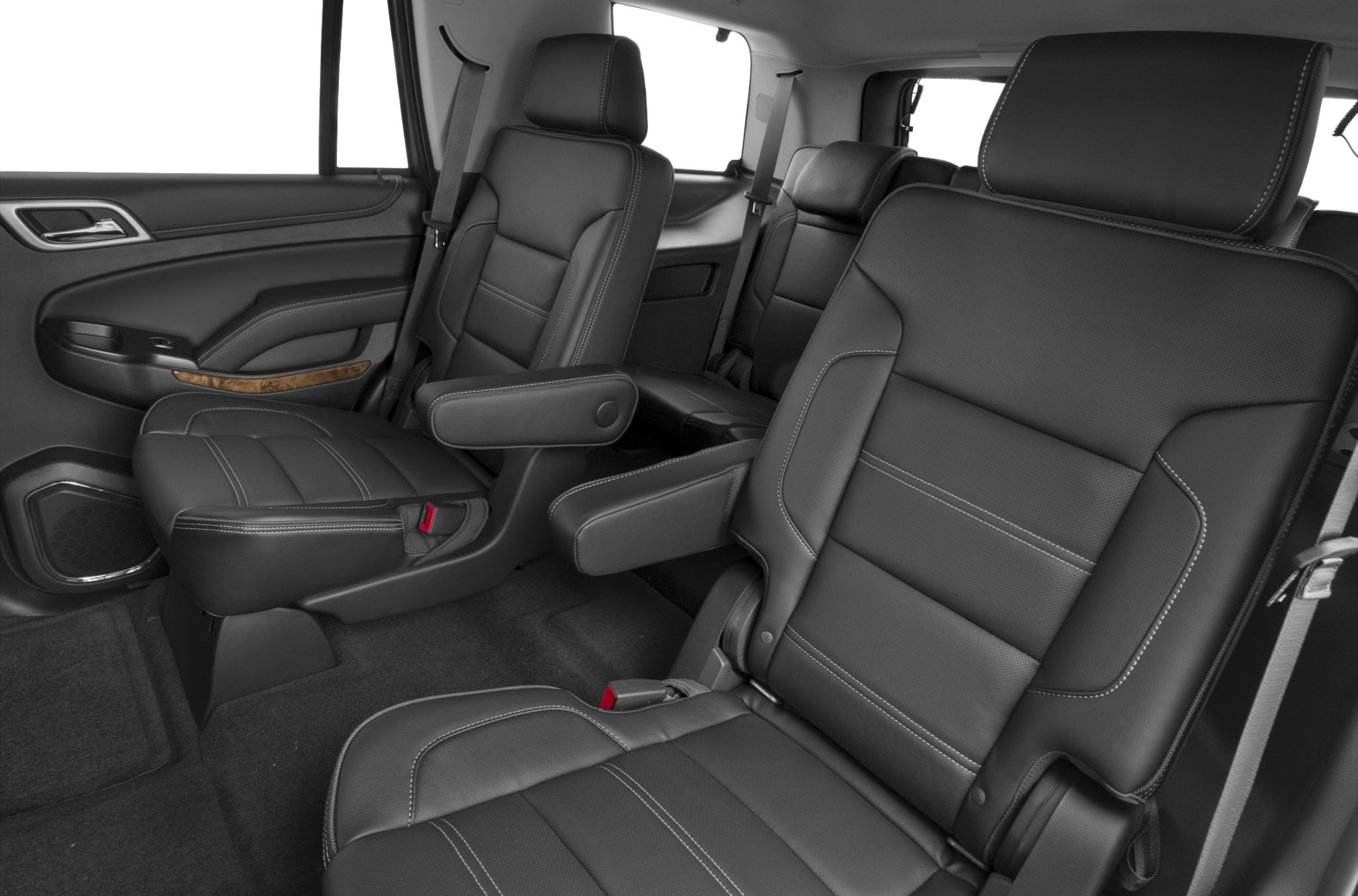 Gmc Yukon Captains Chairs 2017