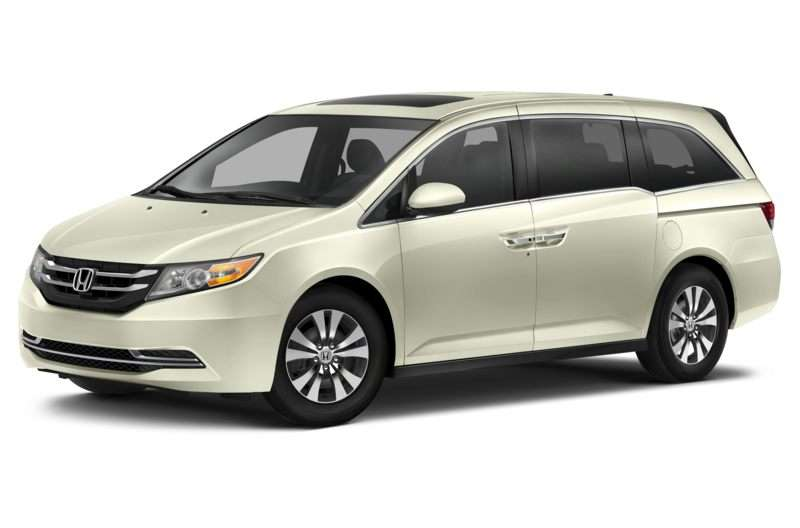 Top 10 Most Expensive Vans, High Priced Minivans ...