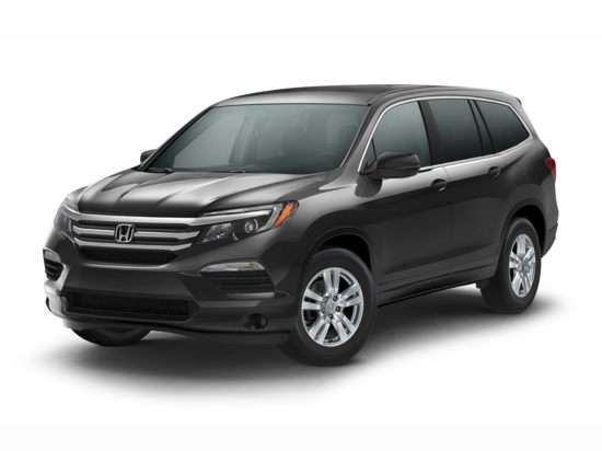 2017 honda pilot models trims information and details. Black Bedroom Furniture Sets. Home Design Ideas