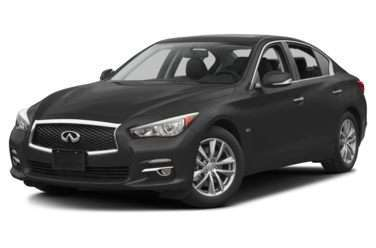 Research the 2017 Infiniti Q50