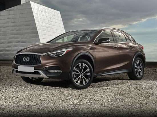 2017 Infiniti QX30 Models, Trims, Information, and Details ...