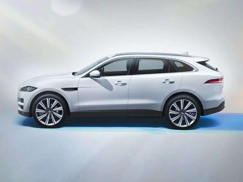 Top New Luxury Suvs Top Ten Luxury Luxury Sport Utility