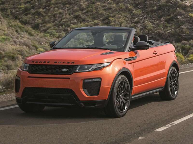 story india lakh landrover launches evoque range in price at auto rs new rover land
