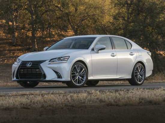 2017 Lexus Gs 350 Models Trims Information And Details Autobytel