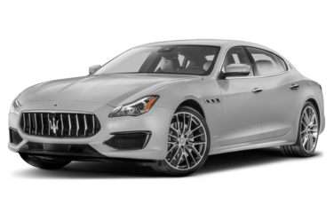 Research the 2017 Maserati Quattroporte