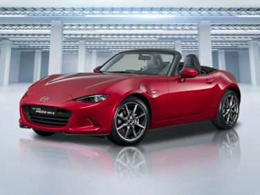 Research The 2017 Mazda MX 5 Miata
