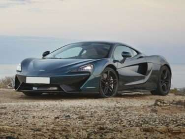 Research the 2017 McLaren 570GT