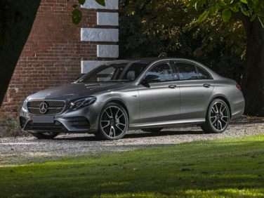 Research the 2017 Mercedes-Benz AMG E43