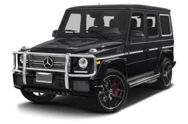 Research the 2017 Mercedes-Benz AMG G65