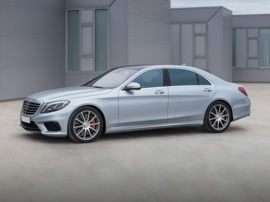 Top 10 Gas Guzzling Luxury Cars