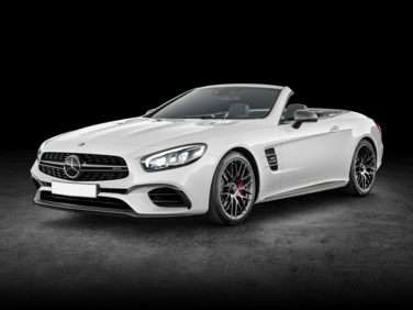 Delightful Research The 2017 Mercedes Benz AMG SL