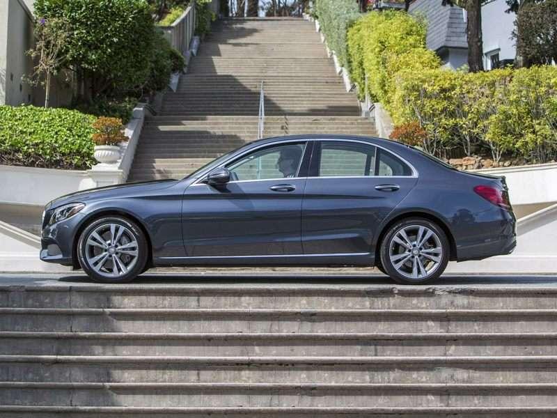 Mercedes Benz 131 Problems Per 100 Vehicles