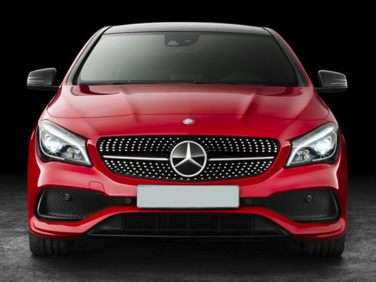 Research the 2017 Mercedes-Benz CLA250