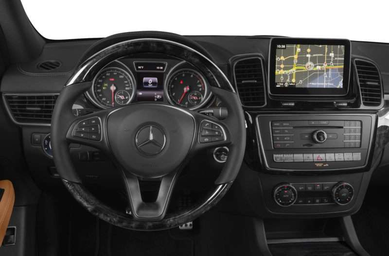 2017 Mercedes Benz Gle 400 Pictures Including Interior And Exterior