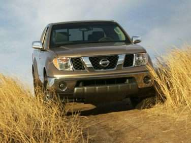 Research the 2017 Nissan Frontier