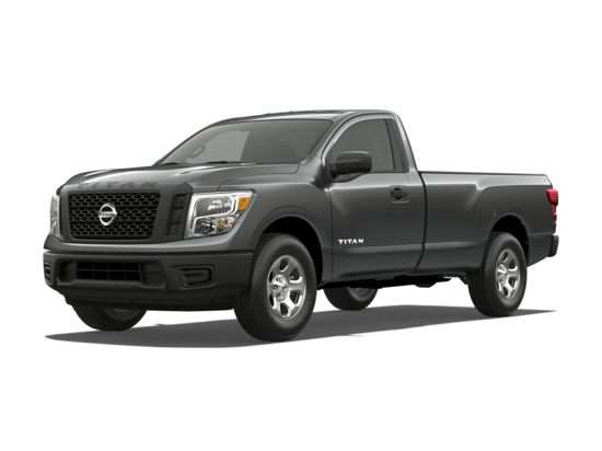 2017 nissan titan models trims information and details. Black Bedroom Furniture Sets. Home Design Ideas