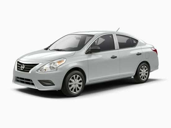 2017 Nissan Versa Models Trims Information And Details Autobytel