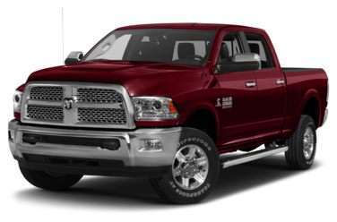 Research the 2017 RAM 2500