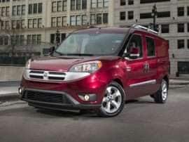 Top 10 Least Expensive Vans Affordable Minivans Autobytel 2017 Chrysler Pacifica