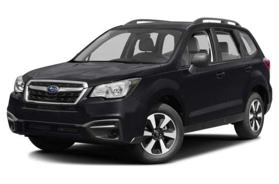 2017 subaru forester models trims information and details. Black Bedroom Furniture Sets. Home Design Ideas