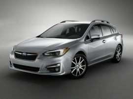 2017 Subaru Impreza 2 0i 4dr All Wheel Drive Hatchback