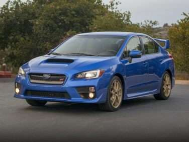 Subaru Warranty 2017 >> 2017 Subaru Wrx Sti Warranty And Roadside Assistance