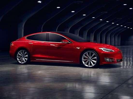 2017 Tesla Model S Models Trims Information And Details Autobytel