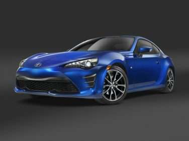 Research The 2017 Toyota 86