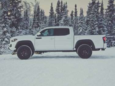 10 Best Trucks for Snow and Ice | Autobytel com
