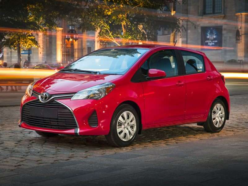 2017 Yaris Ia >> 2017 Toyota Yaris Pictures including Interior and Exterior ...