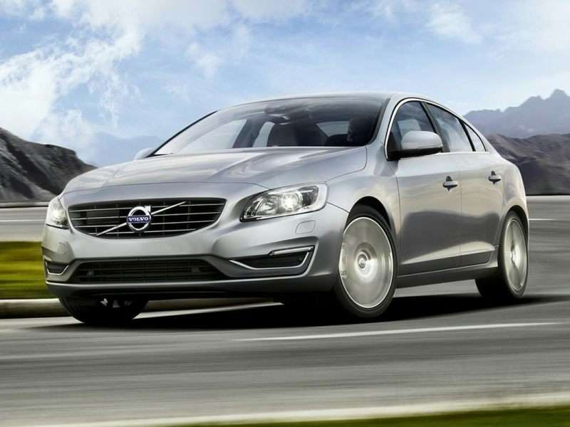 Research the 2017 Volvo S60