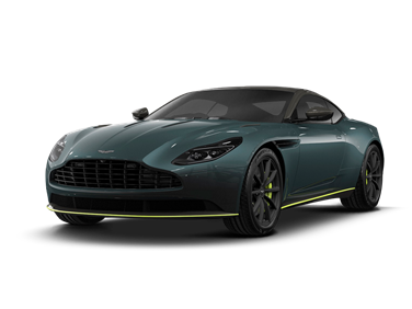 Research the 2018 Aston Martin DB11