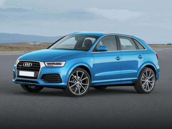2018 audi q3 models trims information and details. Black Bedroom Furniture Sets. Home Design Ideas