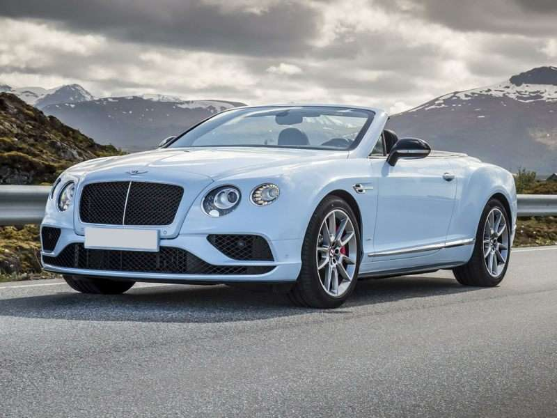 Bentley Convertibles Pictures, Bentley Convertibles Images ...