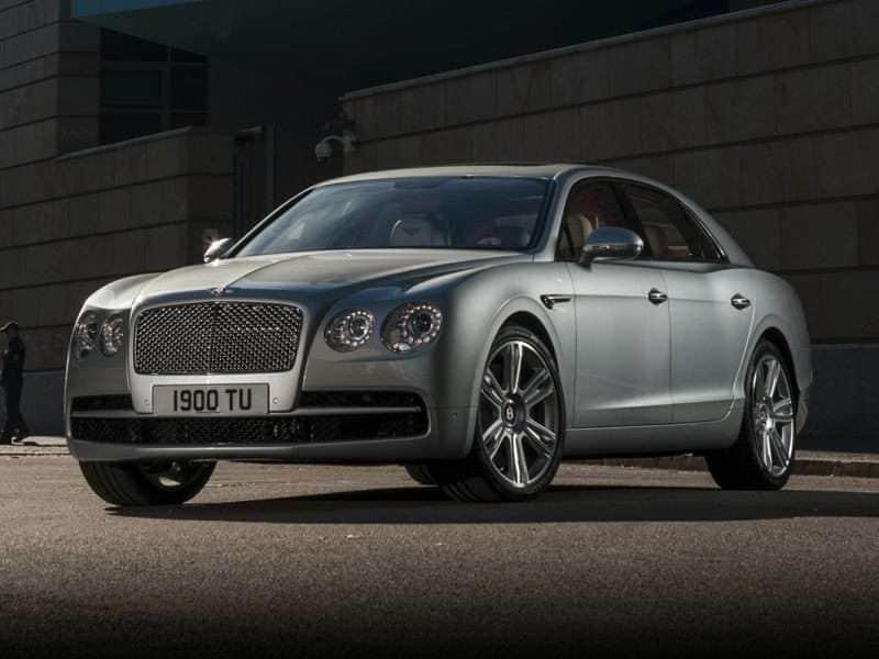 Bentley Luxury Cars Price Quote. 2018 Bentley