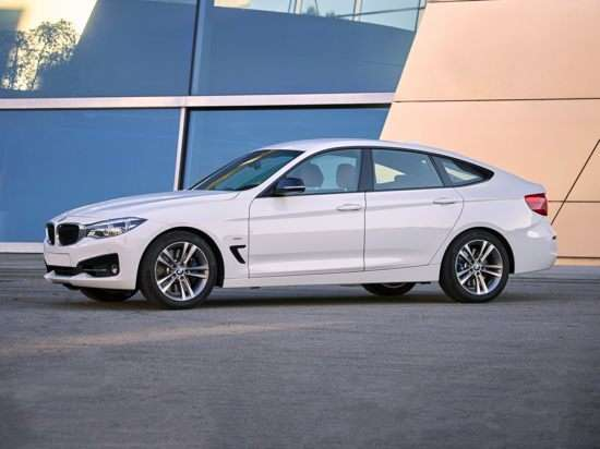 2018 Bmw 340 Gran Turismo Models Trims Information And
